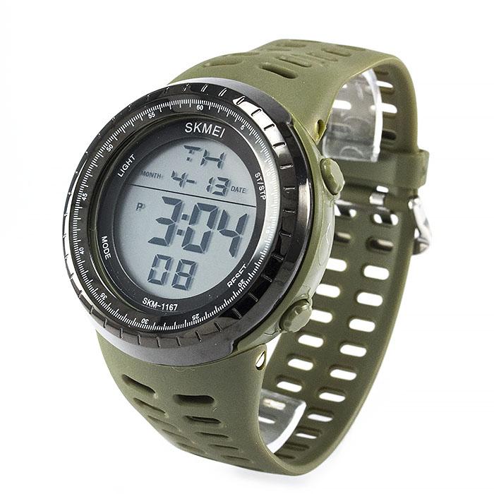 e96fde20 Часы спортивные Skmei 1427 Black купить. - Интернет-магазин стильной ...